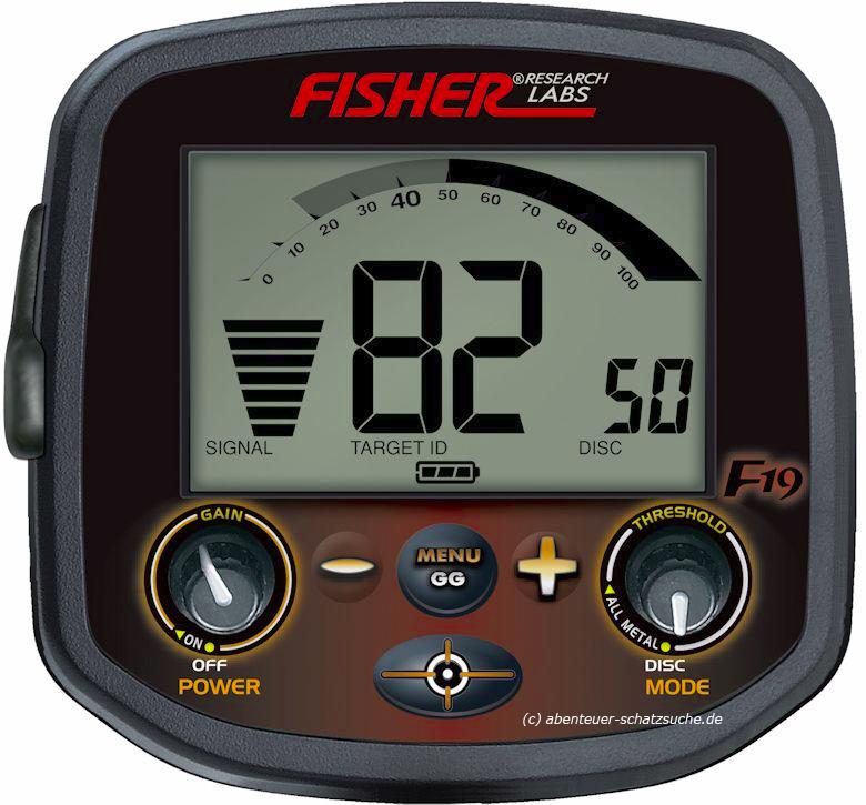 fisher_f19_metalldetektor_display