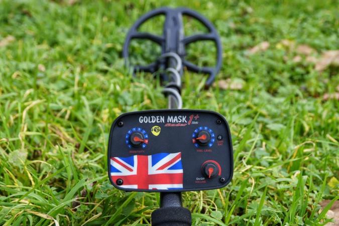 golden-mask-1-metalldetektor-uk